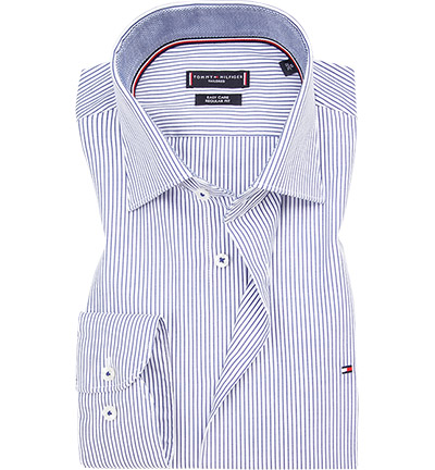 Tommy Hilfiger Tailored Hemd TT0TT05967/0A4