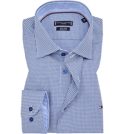 Tommy Hilfiger Tailored Hemd TT0TT06020/0YH