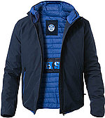 North Sails Jacke 602740-000/0802 Idee 1799