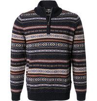 Pullover mit Norweger online kaufen |