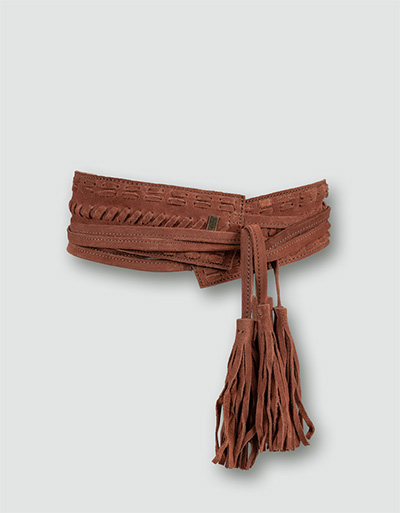 Pepe Jeans Damen Gürtel Dylan Belt PL020763