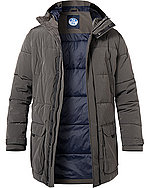 North Sails Jacke 602743-000/0435 Must-Have Beitrag 2281