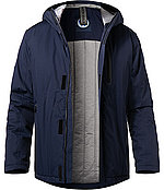North Sails Jacke 602754-000/0802 Angebot 9499