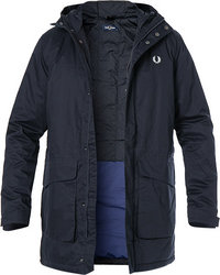 Herbst Winter 2017 Fred Perry | Fred Perry – B721