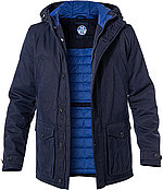 North Sails Jacke 602729-000/0802 Must-Have Offer 1759