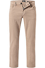 Mega: 7 for all mankind Jeans Slimmy beige Idee