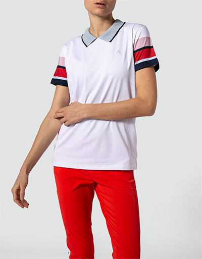 Alberto Golf Polo-Shirt Gerda 07096301/065