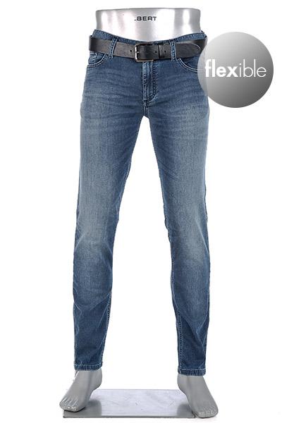 Alberto Regular Slim Fit Cosy Jeans 48171959/879
