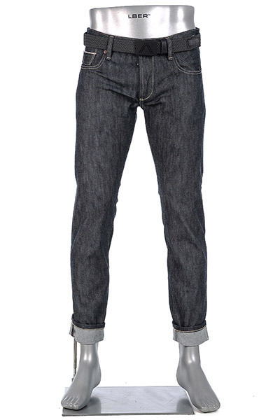 Alberto Regular Slim Fit Slipe Japan 69471988/899