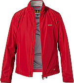Barbour Jacke Cooper chilli red Must-Have Idee 7765