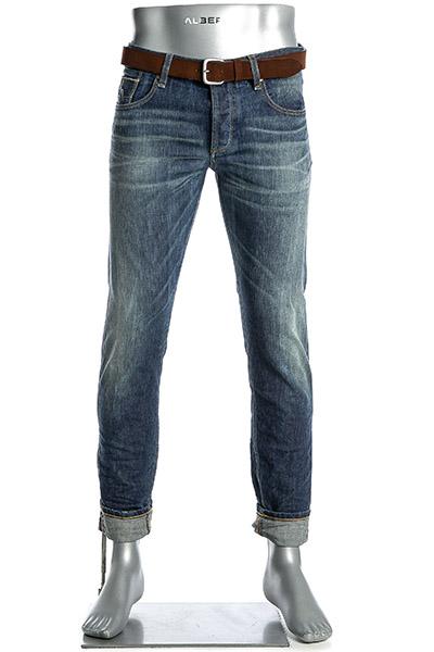 Alberto Regular Slim Fit Slipe Japan 69491988/845