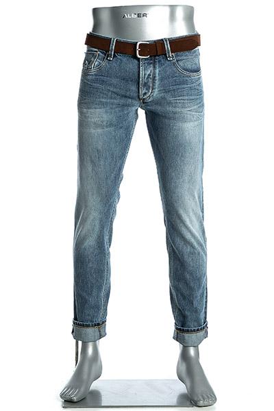 Alberto Regular Slim Fit Slipe Japan 69491988/875