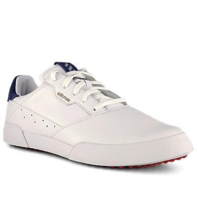 adidas Golf Adicross Retro white-indigo EE9164