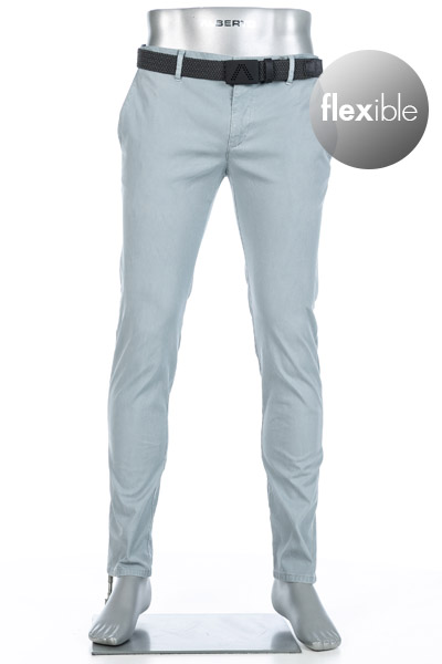 Alberto Slim Fit Rob-Ds Cotele 62871910/821