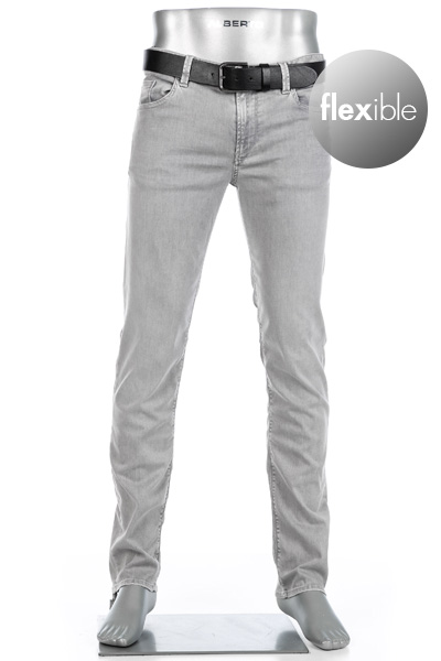 Alberto Regular Slim Fit Pipe DS 64571978/960