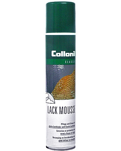 Collonil Lack Mousse 1552/0001/000
