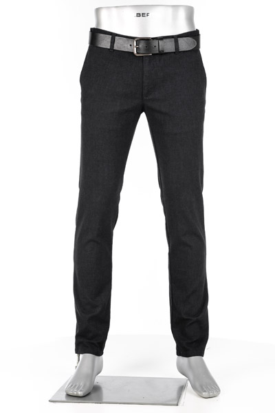Alberto Slim Fit Rob Wool Look 62871221/890