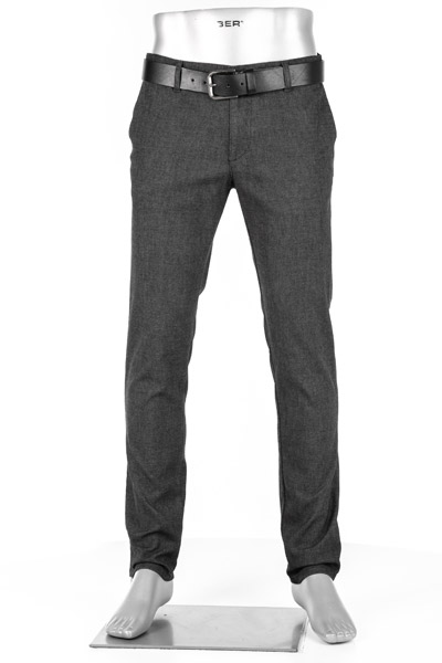 Alberto Slim Fit Rob Wool Look 62871221/990