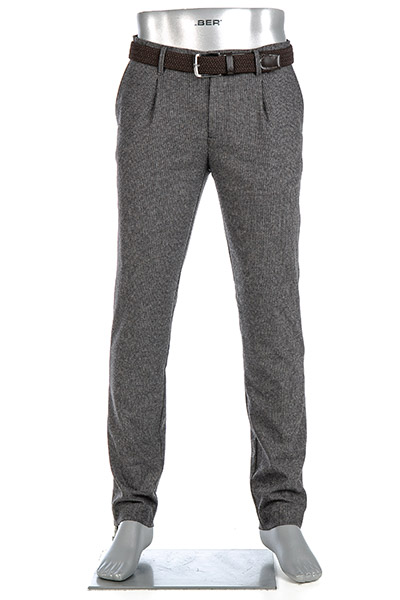 Alberto Tapered Fit Ken Ceramica®Wool 55061248/570