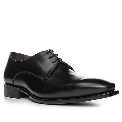 Prime Shoes Glasgow II schwarz