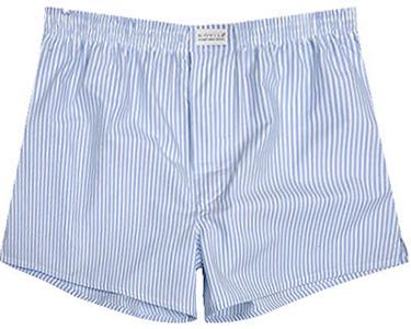 Novila Shorts 8580/55/102