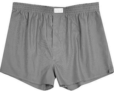 Novila Short anthrazit 8058/55/11