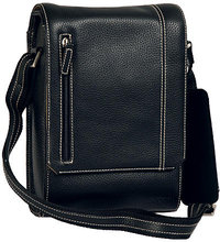 bugatti Tasche Executive Line schwarz