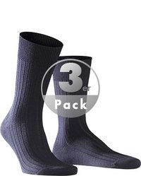 Falke Bristol Socke 3er Pack