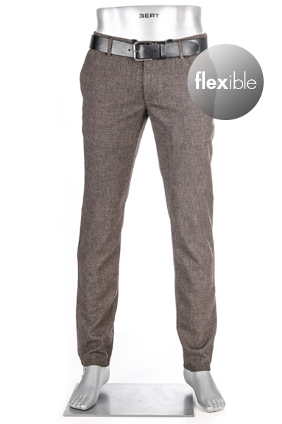 alberto -  Tapered Fit House-Bs Two Tone 32371422/599
