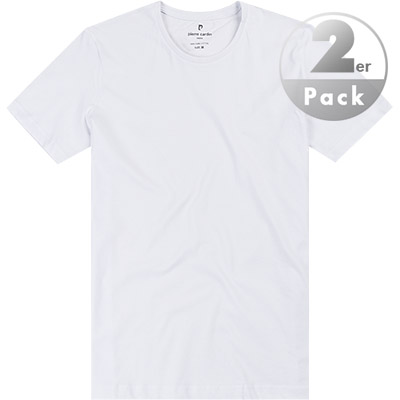 Pierre Cardin T-Shirt 2er Pack 7000/000/51200/1000