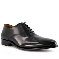 Prime Shoes Basel black-Hi-Shine