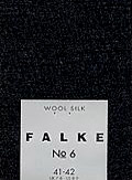 Falke Luxury Socke3er Pack  No.6 14451/3000