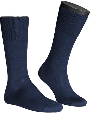 Falke Luxury Seidensocken No.4 3er Pack 14661/6370