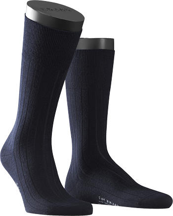 Falke Luxury Socke No.2 1 Paar 14459/6370