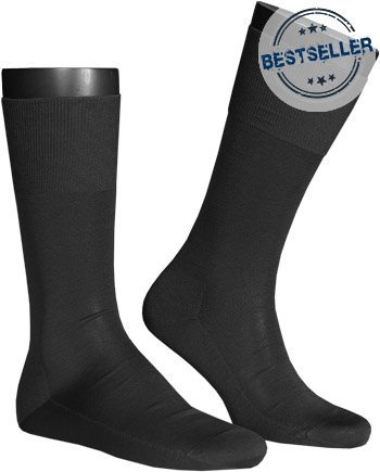 Falke Luxury Socken 3er Pack No.9 14651/3000