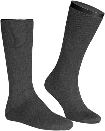 Falke Luxury Socke 3er Pack No.6 14451/3080