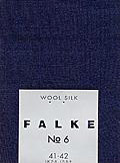 Falke Luxury Socke 3er Pack No.6 14451/6370
