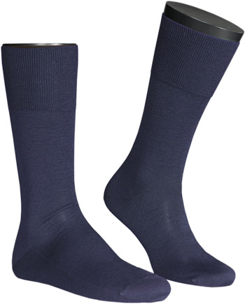 Falke Luxury Socke No.6 1 Paar 14451/6370 (Dia 1/1)