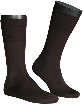Falke Luxury Socken No.9 1 Paar 14651/5930
