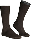 Falke Luxury Socke 3er Pack No.6 14451/5930