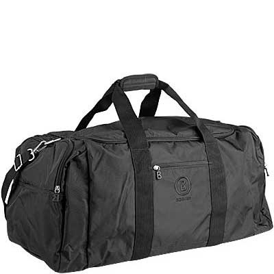 Bogner Multi Spirit-black 204/3736