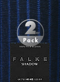 Falke Shadow Kniestrumpf 3er Pack 15648/6360