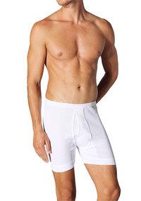 Schiesser Doppelripp Shorts