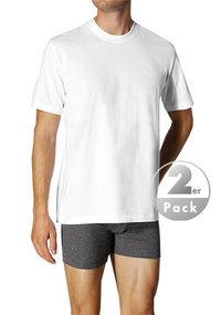 Schiesser American RH Shirt 2er Pack