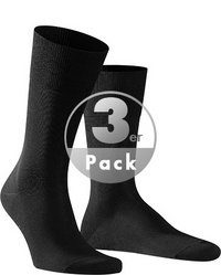 Falke Socken Tiago 3er Pack