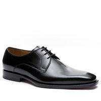 Prime Shoes Glasgow black-Hi-Shine