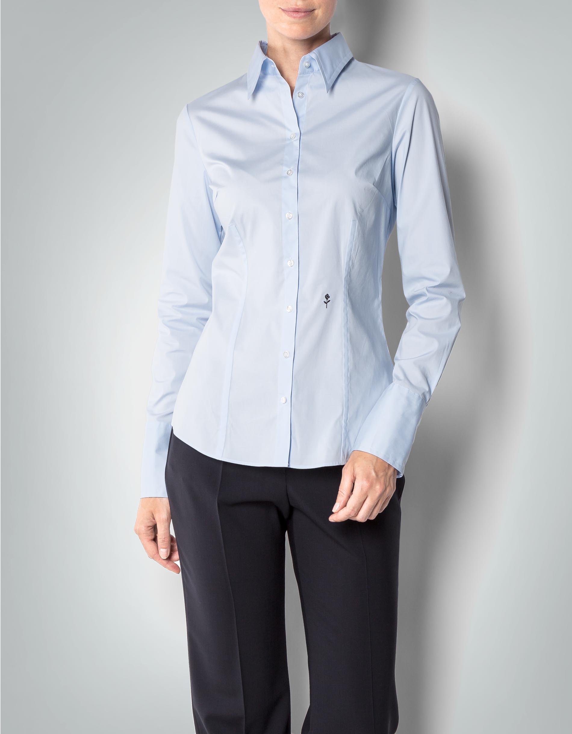 cc47b5cfbed0 Seidensticker Damen Bluse Slim in cleanem Design empfohlen von Deinen  Schwestern