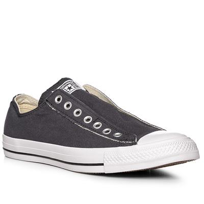 ctas slip black sneaker canvas schwarz von converse bei. Black Bedroom Furniture Sets. Home Design Ideas