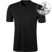 OLYMP RH-Shirt Doppelpack Modern Fit