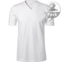 OLYMP V-Shirt Doppelpack Modern Fit